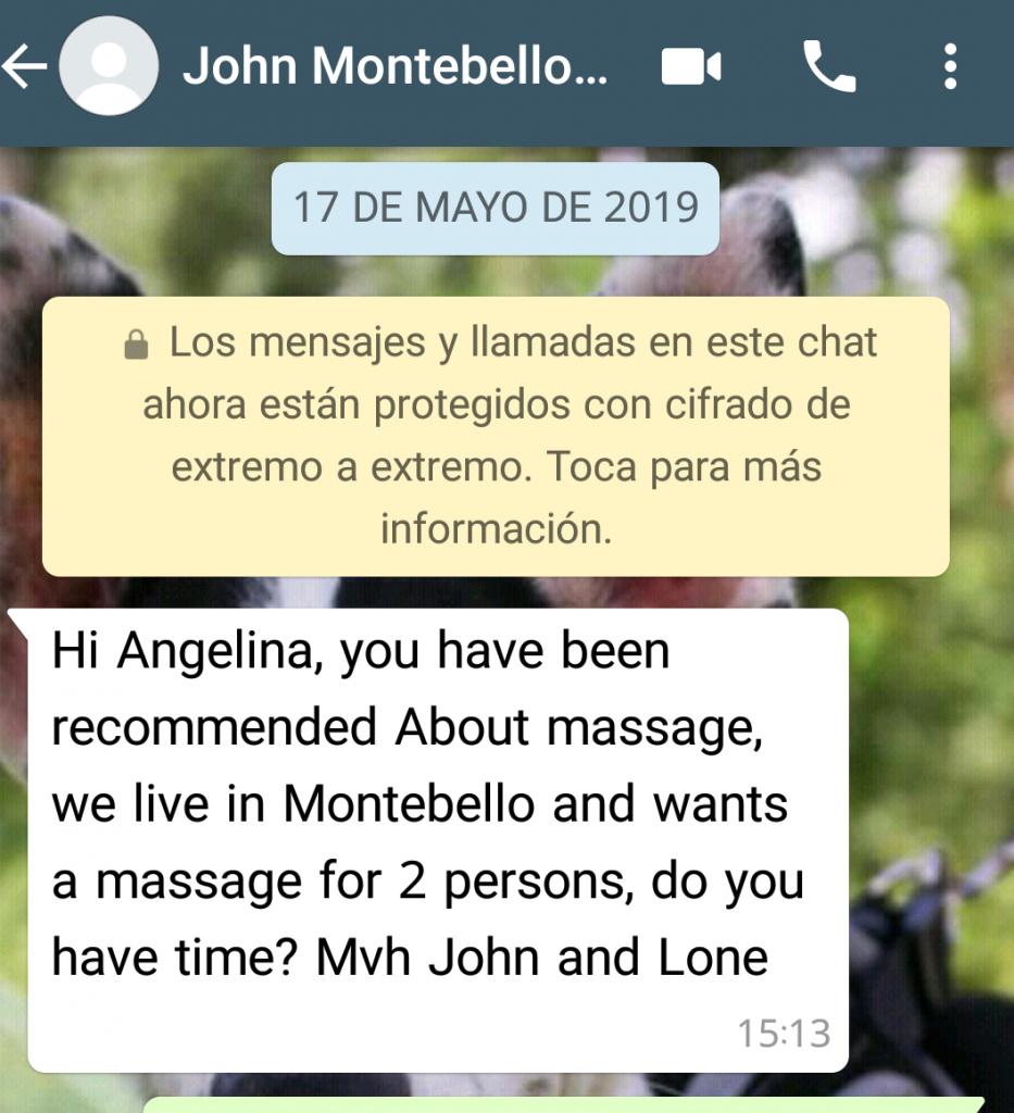 Hospital Montebello